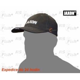 Jaxon® s čelovkou - černá