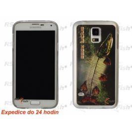 GABY® Galaxy S4 - Štika