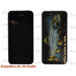 GABY® iPhone 5 / 5S - Losos