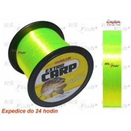 Angler Ltd. Extra Carp Fluo Yellow 0,300 mm
