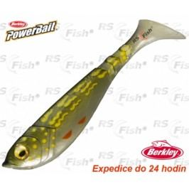 Berkley® PowerBait Pulse Shad - barva Pike 60 mm