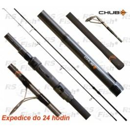 Chub Outkast Plus MKII 3,6m - 2,50lb - 2díl