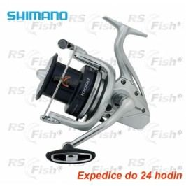 Shimano® Aerlex 10000 XSB