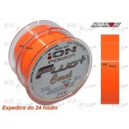 Awa-S® ION Power Fluo Coral 0,234 mm