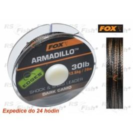 FOX® Armadillo Dark Camo 13,60 kg / 30 lb - CAC457
