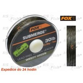 FOX® Submerge Weedy Green 13,60 kg / 30 lb - CAC463