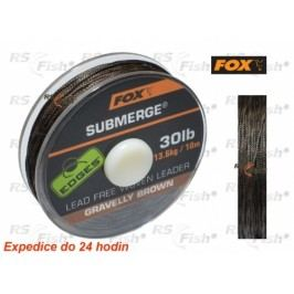 FOX® Submerge Grawelly Brown 13,60 kg / 30 lb - CAC465