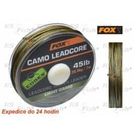 FOX® Camo Leadcore Light Camo CAC460