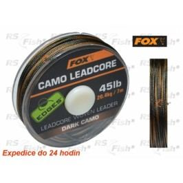FOX® Camo Leadcore Dark Camo CAC462