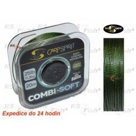 Carp Spirit Combi Soft - barva Camo Green 11,30 kg / 25 lb