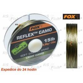 FOX® Reflex Camo - Light Camo 6,80 kg / 15 lb - CAC449