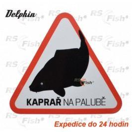 Delphin® Kaprař na palubě