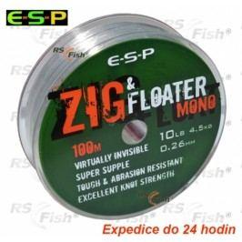 ESP Zig Floater Mono 0,260 mm