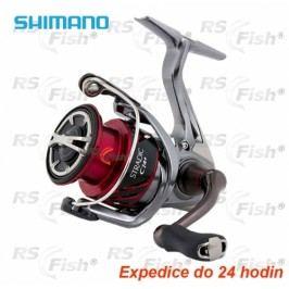 Shimano® Stradic CI4+ 4000 FB