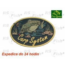 JSA Carp System - barva zlatá