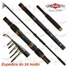 Mikado® X-Plode Tele Carp 3,3m 120 g