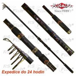 Mikado® X-Plode Tele Carp 3,6m 120 g