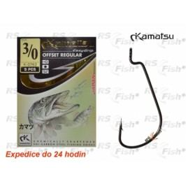 Kamatsu® Offset Regular 6
