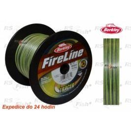 Berkley® Fireline Fused Tracer 0,12 mm