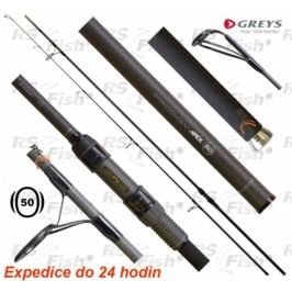 Greys® Prodigy Apex 3,6m - 3,00lb - 2díl
