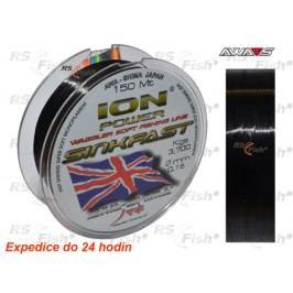 Awa-S® ION Power Match Sinkfast 150 m 0,140 mm