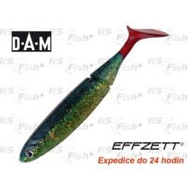 DAM® Effzett Shad - barva Firetiger 110 mm - 5744307