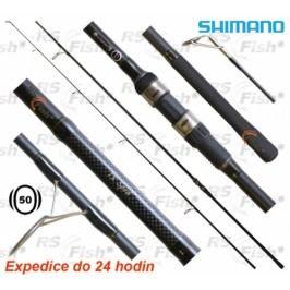Shimano® Tribal Carp TX Spod 396 cm - 5 lbs