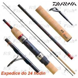Daiwa® Ninja Spin 2,7m 15-50g