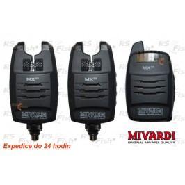 Mivardi MX33 - 2 + 1