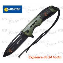 Albastar® vyhazovací - zelený 8744001