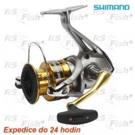 Shimano® Sedona 2500 FI