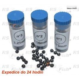 Gold Star® náhradní  No.8 - 2,25 mm / 0,07 g