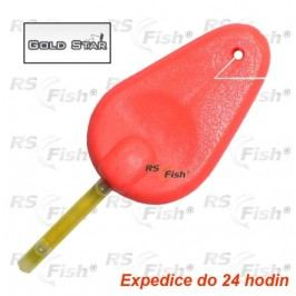 Gold Star® lízátko na chemické světlo malé - 101