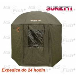 Egerfish Suretti Full Cover 2,5 m NYLON