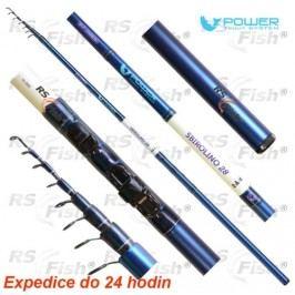DAM® PTS Sbirolino 340 cm - 7 - 28 g