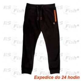 FOX® Black / Orange Joggers XL - CPR720