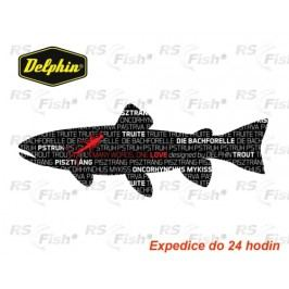 Delphin® Pstruh WORDS