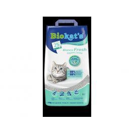Biokat's Bianco Fresh Control podestýlka 5kg