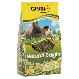 Gimborn Natural Delight oves+banán 100g