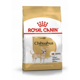 Royal Canin Chihuahua Adult 500 g (expirace: 10.2.2020)