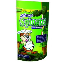 Mlsoun Spinatti 50g