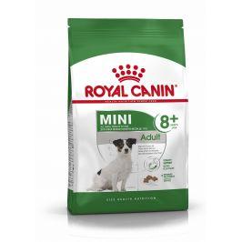Royal Canin Mini Adult 8+ 800 g