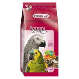 Versele-Laga Prestige Parrots krmivo pro velké papoušky 3kg