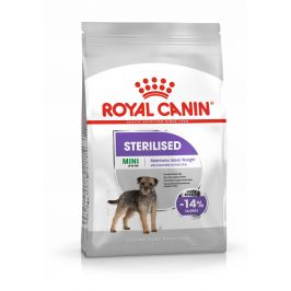 Royal Canin Mini Sterilised 3 kg