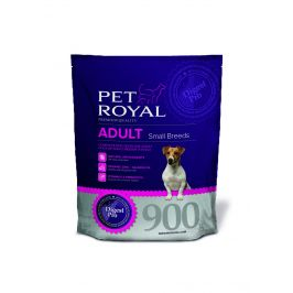 Pet Royal Adult Dog Small Breeds 0,9kg
