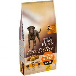 Purina Pro Plan Duo Delice Adult Chicken 10kg
