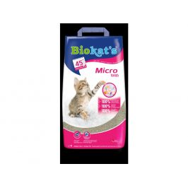 Biokat's Micro Fresh podestýlka 14l/13,3kg