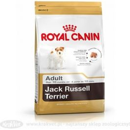 Royal Canin Jack Russell Terrier Adult 1,5kg