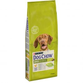 Dog Chow Adult kuřecí 14kg