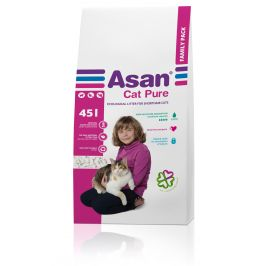 Asan Cat Pure stelivo 45 l
